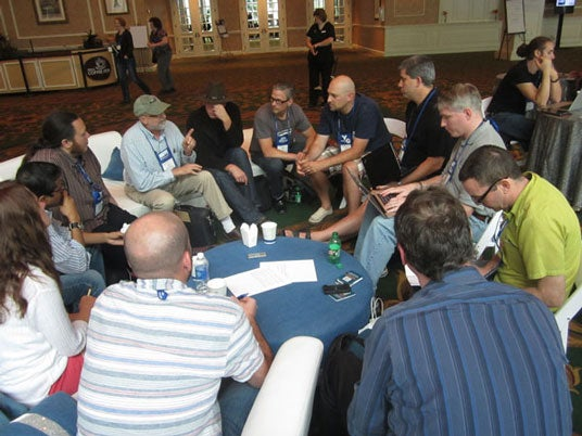 NoEstimates Discussion at Agile2013