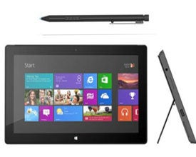 Microsoft tablet, Microsoft Surface