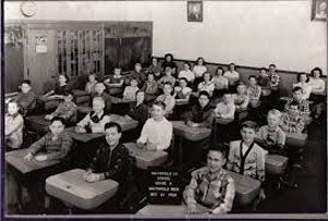 Overcrowded Classrooms