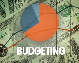IT budgets, tech   spending