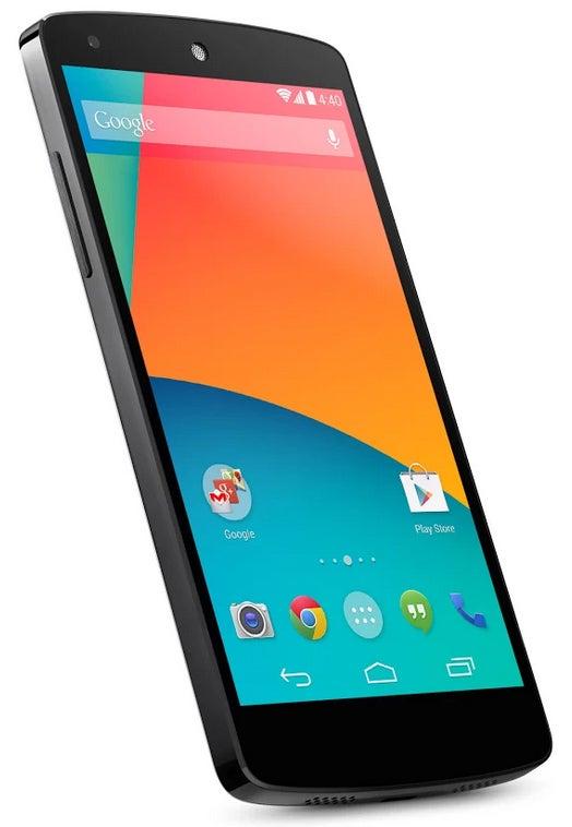 Google's Nexus 5