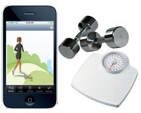 Mobile Fitness Apps and Gadgets