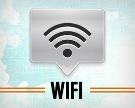 wireless, Wi-  Fi