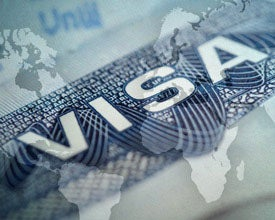 visa, IT outsourcing,   IT offshoring, H-1B
