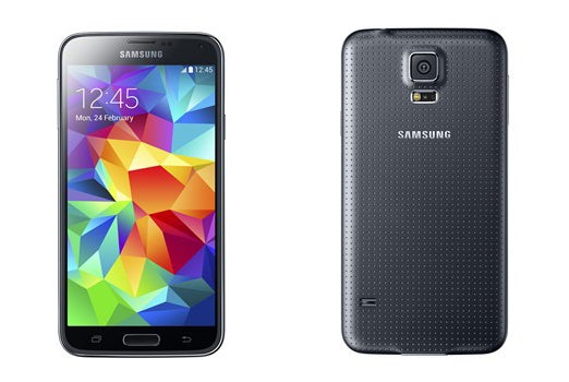 hands on first impressions of samsung 39 s galaxy s5. Black Bedroom Furniture Sets. Home Design Ideas