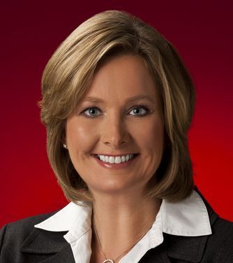 Beth Jacobs, Target, CIO