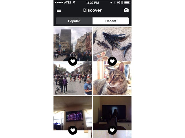 The Best Apps For Taking IPhone Selfies CIO Inspiration Dwnlrd Some Mesningful Images