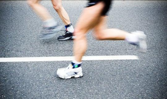 running, fitness, marathon, road races
