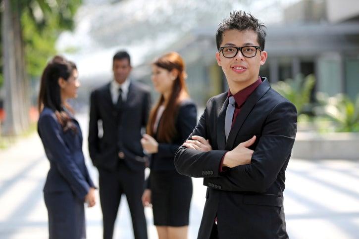 Hiring and emagaging Millennials