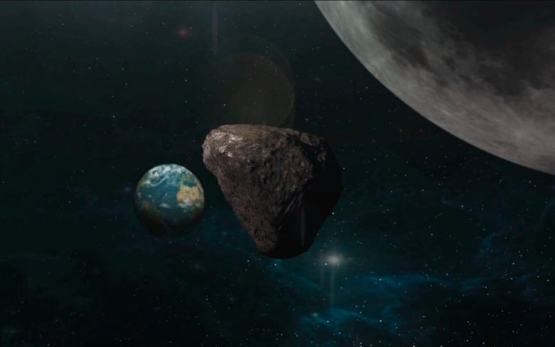 asteroid tracking - photo #30