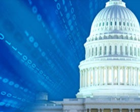 Federal Government Wrestles ith Big Data