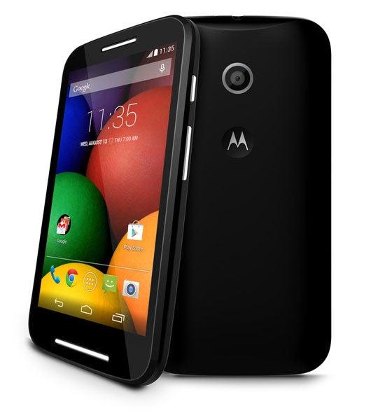Motorola Mobility, Moto E, budget, smartphone.