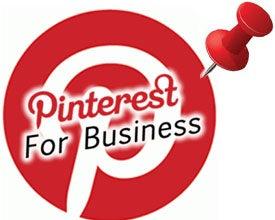 Pinterest, Pinterest for business