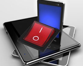 mobile kill switch, kill switch, mobile device management, mobile security