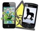 BYOD security, mobile malware