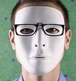 Anonymous proxy servers hide web surfers' identity