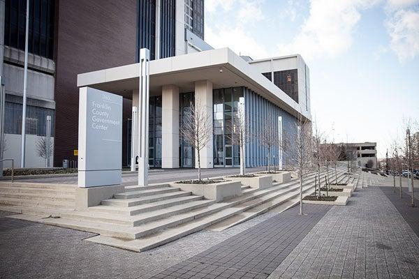 Columbus' Government Center undergoes $90M renovation