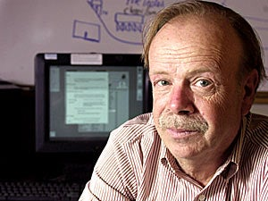 1991: Paul Kunz, a physicist, installs the first Web server in the U.S., at Stanford University.
