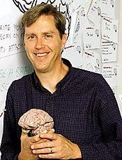 Jeff Hawkins says AI applications should work like the brain, not like a computer.