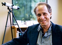Inventor, writer and futurist Ray Kurzweil
