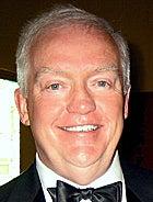 William McQuiston, CIO at Truman Medical Centers