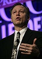 "Hewlett Packard Co. CIO Randall ""Randy"" Mott"