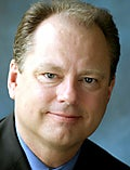 Phil Dunkelberger, CEO of PGP Corp.