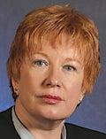 Lynne Ellyn, CIO of DTE Energy Co.