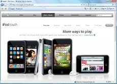 Apple has already released a MacTablet -- it's called the iPod Touch -- it's more portable than a tablet PC, plays music and movies, and uses your fingers as an input device.