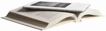 Amazon.com Kindle 2 e-reader