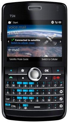 TerreStar Genus cell phone