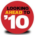 Special report: Looking back at 2009, ahead to 2010