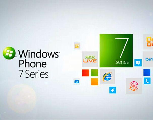 Visual tour: Windows Phone 7   Computerworld