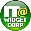 sample IT logo