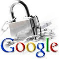 Google privacy icon