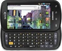 Samsung Epic 4G Sprint