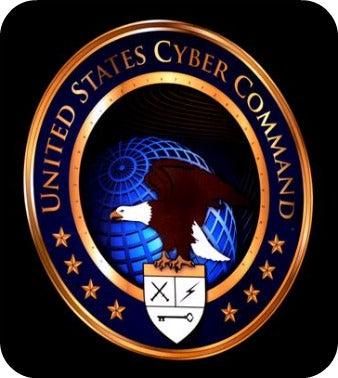 Cybercom seal