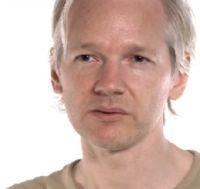 Julian Assange (source: The Guardian)