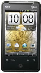 AT&T Android Phones: HTC Aria