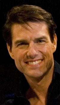 Tom Cruise source:MTV Live (cc:by-sa)