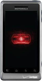 Verizon Droid 2