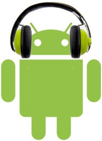 Google Music Android