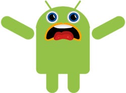 Android Is Open