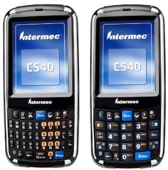 CS40 mobile computer