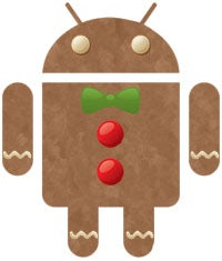 Eric Schmidt Android Gingerbread