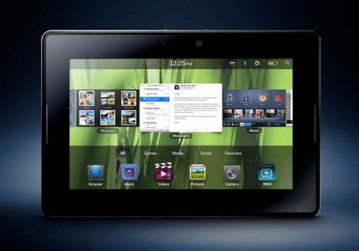 BlackBerryPlayBook