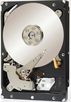 The Barracuda XT 3.5-in hard drive