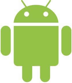 Android Window Decal