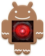 Gingerbread: Motorola Droid X, Droid Pro, Droid 2, Droid 2 Global