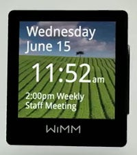 WIMM Labs Android Platform